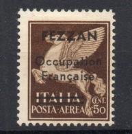 !!! PRIX FIXE : FEZZAN, PA N°1 NEUVE * - Unused Stamps