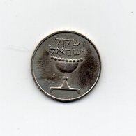 Israele - 1 Sheqel - Vedi Foto - (MW1653) - Israele