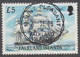 FALKLAND ISLANDS  Michel  517  Very Fine Used - Falkland