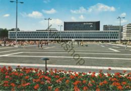 Rotterdam - De Doelen-Raadhuisplein [AA11-699) - Pays-Bas