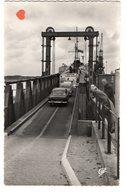 00260-LE-62-CALAIS-L' Embarquement Des Voitures---------animée - Calais
