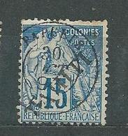 TAHITI  N°  12  OB  TB  2 - Tahiti