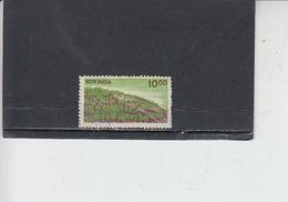 INDIA  1984 - Yvert 801 - Agricoltura E Sviluppo - India