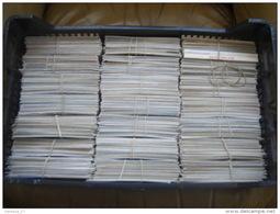 FRANCE  Tres Gros Lot De 2100 Cpm De Toute La France Sauf Lourdes Et Paris  Majorite Avant 2000  Environ 10 Kg - Cartes Postales