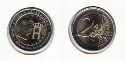 LUXEMBOURG  LËTZEBUERG   2 Euro 2004   UNC - Luxemburg