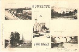 Jemelle : Souvenir De Jemelle ( Multi - Vieuw) - Rochefort