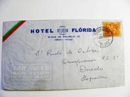 Cover Portugal 1959 - 1910-... Republik