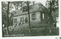 Steenwijk 1955; Landgoed De Eese - Gelopen. (Uitgever?) - Steenwijk