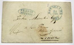 Bélgica (0) - 1830-1849 (Belgique Indépendante)
