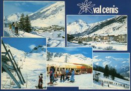 73 - VAL CENIS - Multi-vues - Val Cenis
