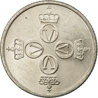 Monnaie, Norvège, Olav V, 25 Öre, 1979, TTB, Copper-nickel, KM:417 - Norvège