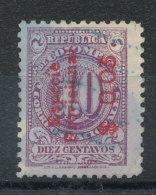 Colombie N°224 (B) (o) - Colombie
