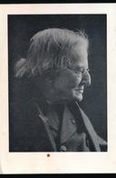 PASTOOR INGOYGHEM - HUGO VERRIEST - DEERLIJK - INGOYGHEM 1922 - 2 AFBEELDINGEN - Faire-part