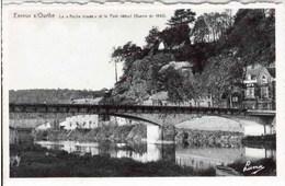 ESNEUX - La Roche Trouée Et Le Pont - Esneux