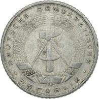 Monnaie, GERMAN-DEMOCRATIC REPUBLIC, 50 Pfennig, 1958, Berlin, TB+, Aluminium - [ 6] 1949-1990 : GDR - German Dem. Rep.