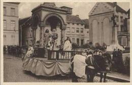 BOOM - Maria Ommegang - Praalwagen : Kroning Van Maria - Boom