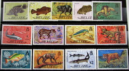 Belice 317/29 ** - Belice (1973-...)