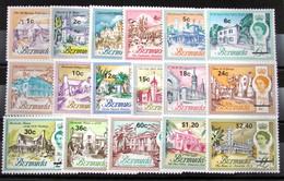 Bermudas 226/42 ** - Bermudas