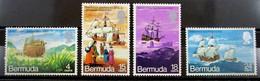 Bermudas 268/71 ** - Bermudas