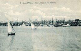 ESPAGNE(VALENCIA) - Valencia