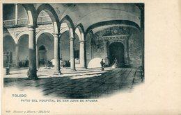 ESPAGNE(TOLEDO) - Toledo