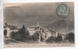 VALDEBLORE / LA BOLLINE (06) - VALLEE DE LA TINEE - Autres Communes