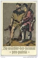 """SUISSE ..-- Fête Nationale . 1er Août 1910 .  """" Pro Patria """" . 1910 Vers NANTES ( Melle Fliess ) . Voir Verso . - Cartes Postales"""