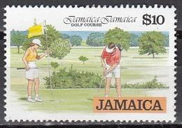 Jamaica - GOLF 1993 MNH - Jamaica (1962-...)