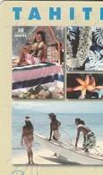 TAHITI 1995 - French Polynesia