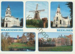 Waardenburg - Neerijnen [AA11-1614 - Niederlande