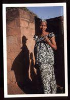 B7594 FEMME DU MALI / RAGAZZA DEL MALI / WOMAN OF MALI - Africa