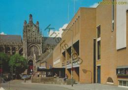Den Bosch - Schouwburg - Casino [AA11- 2070 - Nederland