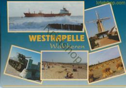 Westkapelle [AA11- 2128 - Pays-Bas