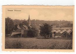 Vossem   Panorama - Tervuren