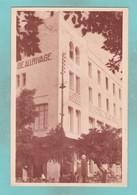 Old Post Card Of Hotel Beau Rivage,Alger,Algiers, Algeria,Africa,S67. - Algiers