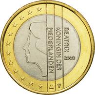 Pays-Bas, Euro, 2003, TTB, Bi-Metallic, KM:240 - Pays-Bas