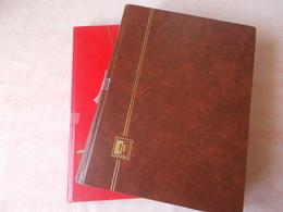 Lot N° 490  ALLEMAGNE EST Et OUEST   Collection En 2 Volumes Majorité De Neufs **   Ou Oblitérés   / No Paypal - Stamps