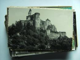 Luxemburg Luxembourg Vianden Chateau Kasteel - Vianden