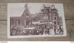 LE TOUQUET PARIS PLAGE : Le Marché ................... JE66 - Le Touquet