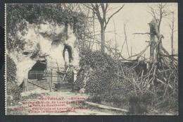 +++ CPA - HOUTHULST - Ruines - Grottes De ND De Lourdes     // - Houthulst