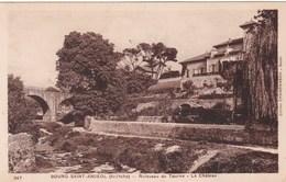 BOURG SAINT ANDEOL  RUISSEAU DE TOURNE LE CHATEAU (dil415) - Bourg-Saint-Andéol