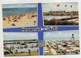GERMANY  - AK 336345 Horumsersiel - Schillig - Other