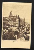 Meissen - Saxe - Allemagne CPA Carte Postale Ancienne - Meissen