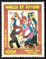 Wallis Und Futuna  Scott C112 Ungestempelt O. Gummi (4657) - Ungebraucht