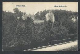 +++ CPA - REMOUCHAMPS - Château De Montjardin  // - Aywaille