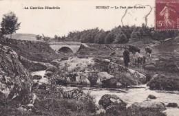 H16 - 19 - Bugeat - Corrèze - Le Pont Des Rochers - La Corrèze Illustrée - Autres Communes