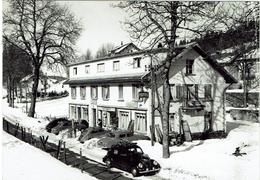 CPA -25 - JOUGNE - Hôtel Du Suchet - - Autres Communes