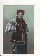 Les Typs Et Les Vues Du Ukraina - Ukraine