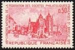 France Architecture N° 1718 ** Cathédrale Saint-Étienne De Saint-Brieuc - Eglises Et Cathédrales