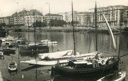 ESPAGNE(SANTANDER) BATEAU YACHT - Cantabria (Santander)